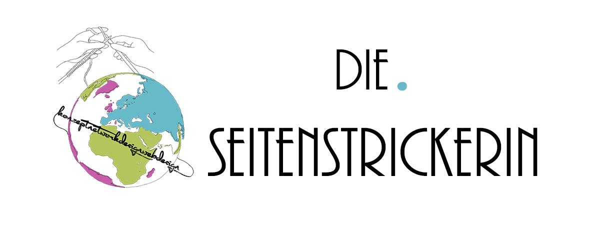 Die Seitenstrickerin Logo